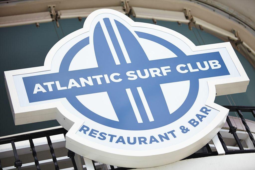 atlantic surf club restaurant and bar