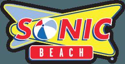 sonic beach