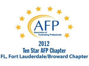 AFP TEN STAR 2012 Logo