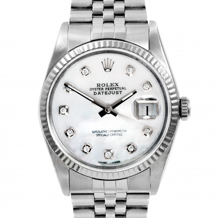Ladies Rolex for giveaway