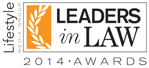 leaders in law 2014 awards lifestyle media group