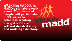 walk like madd broward Durée and company