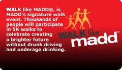 walk like madd broward Durée and company