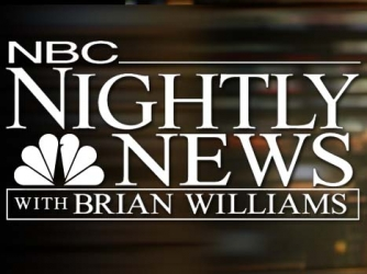 abc nightly news with brian williams