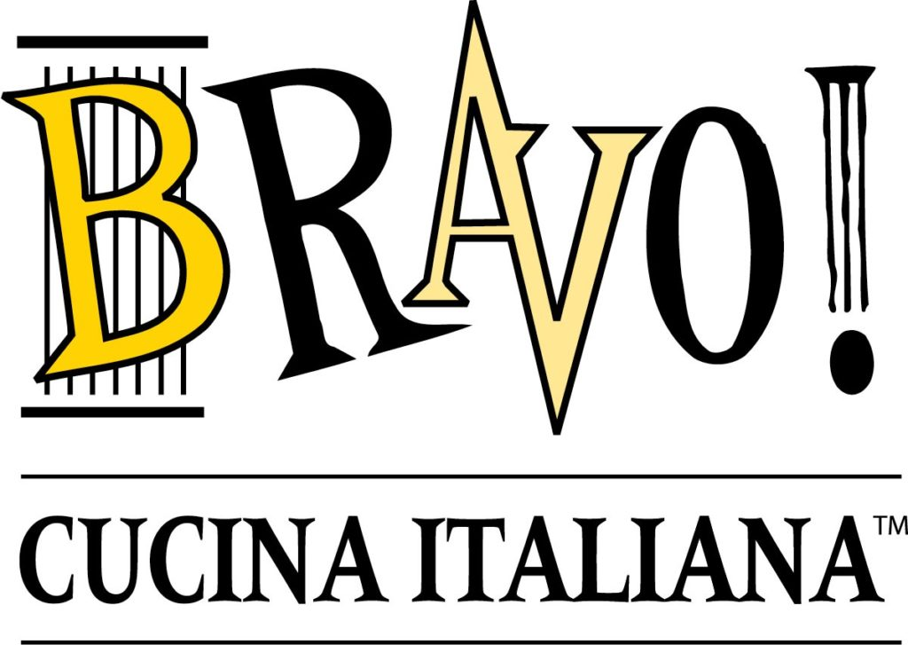 BRAVO! Logo-no box