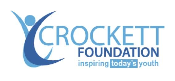 Crockett Logo Tagline