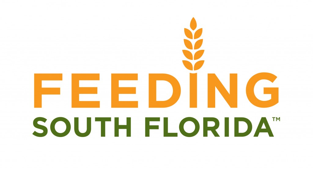 Feeding south florida logo