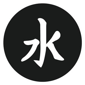 tsukuro icon black