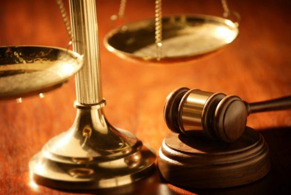 legal credibility