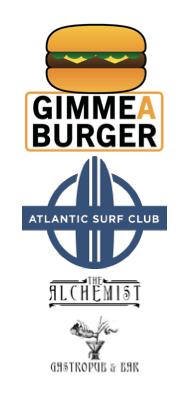 gimme a burger atlantic surf club the alchemist