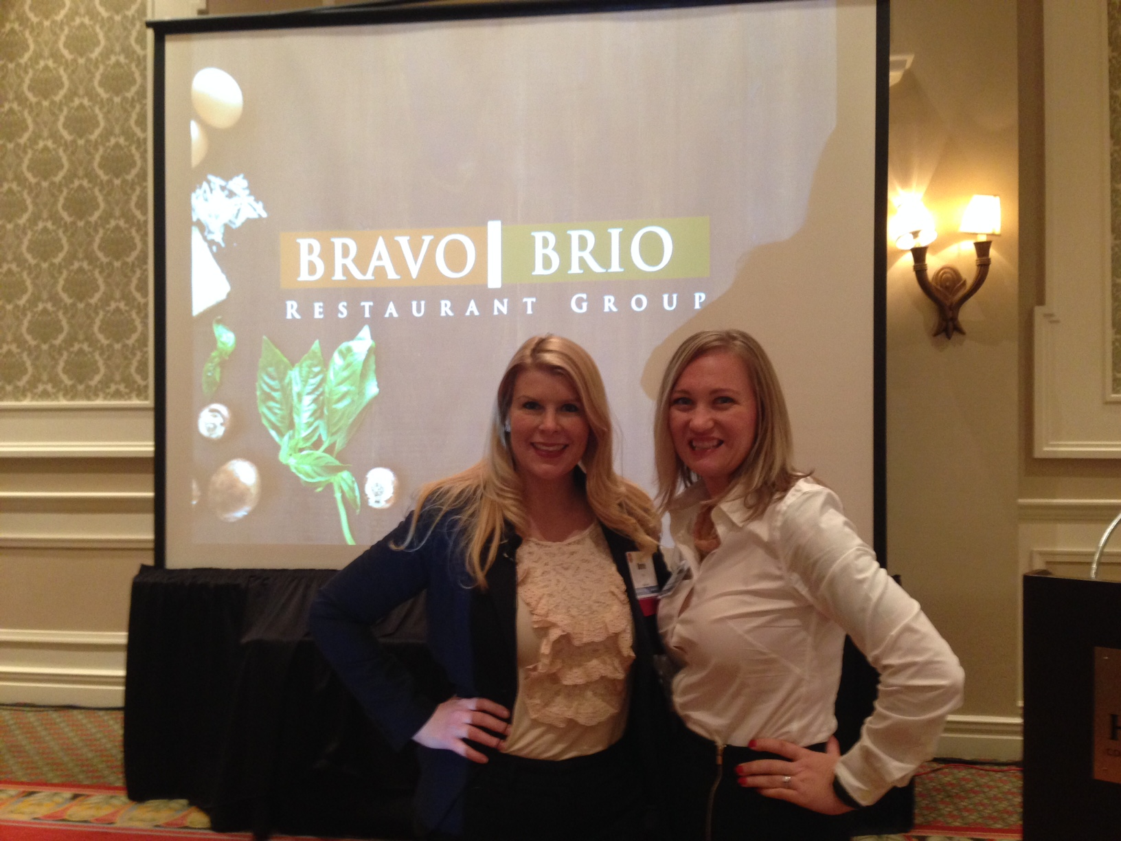 Bravo Brio restaurant group Durée Ross