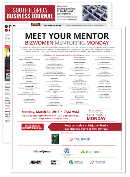 meet your mentor pittsburgh 2015