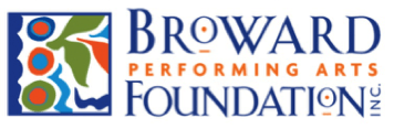 broward performing arts foundation