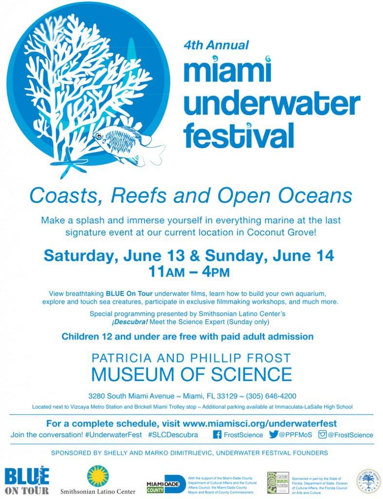 2015 underwater festival