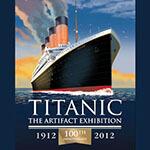 Titanic Centennial.