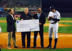 duree and company check presentation baseball