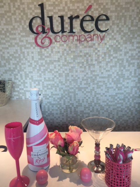 duree & company national pink day