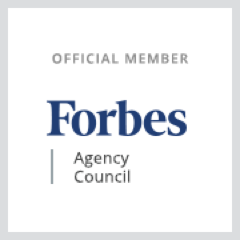 forbes agency council duree and company