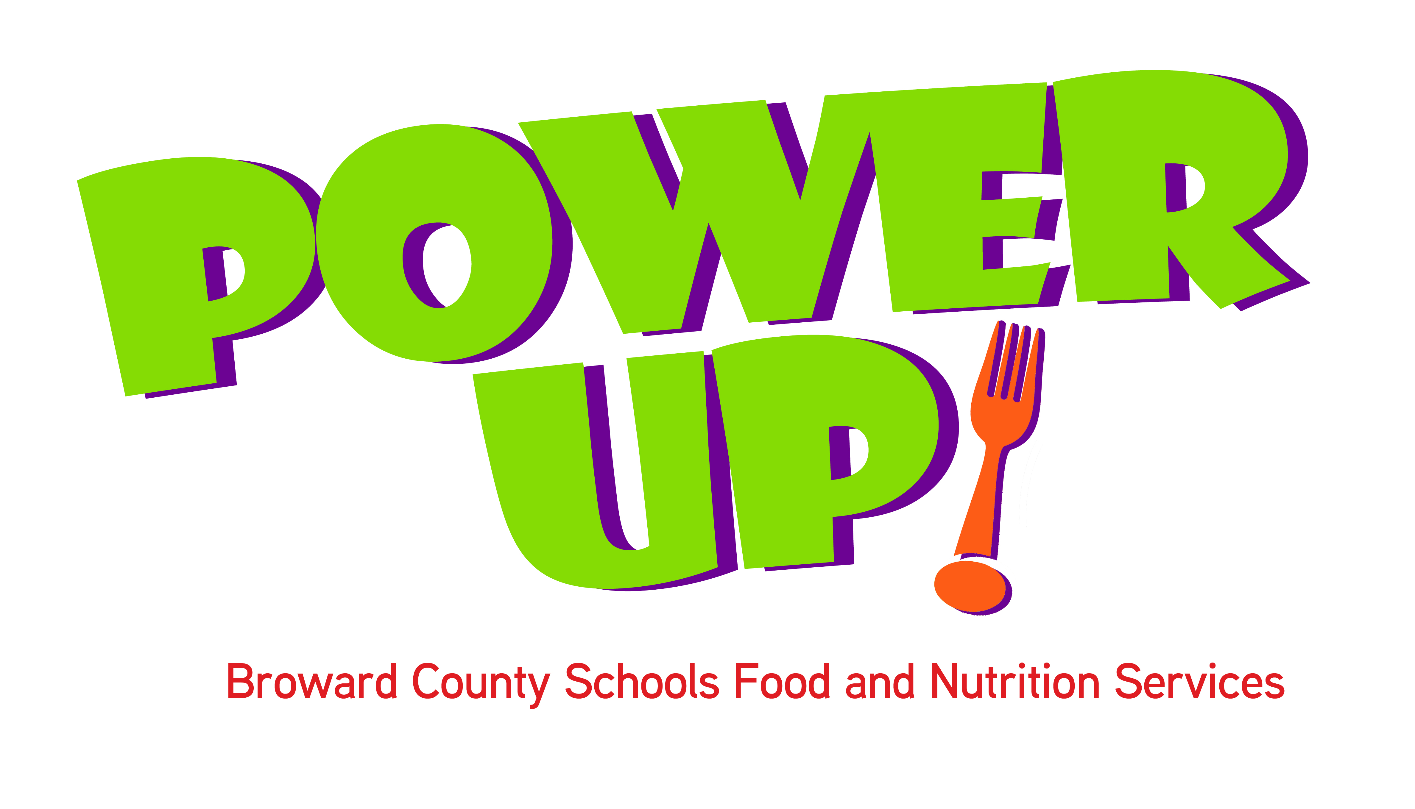 power up froward county public schools food and nutrition program