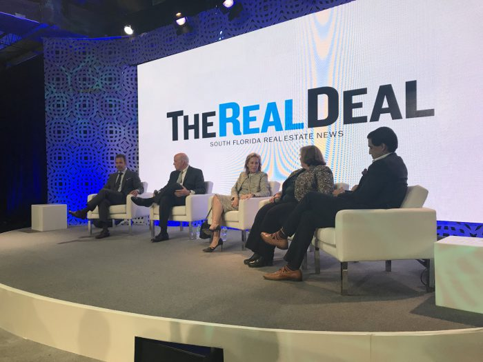 Key Takeaways from The Real Deal's 4th Annual Real Estate Showcase + Forum