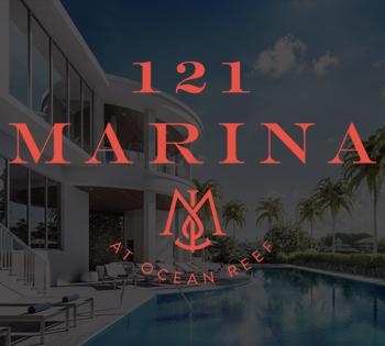 121 Marina