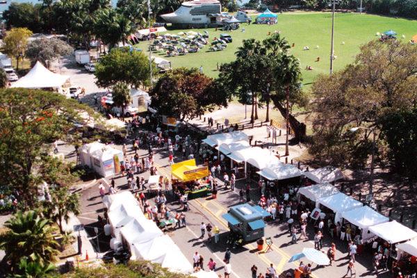 Coconut Grove Arts Festival 02
