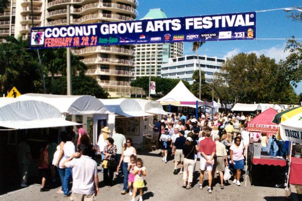 Coconut Grove Arts Festival 03