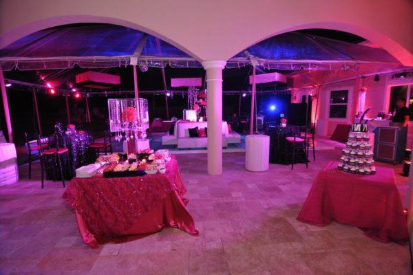 Private Corporate Parties 12