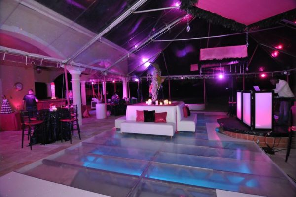 Private Corporate Parties 13