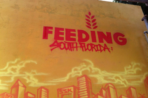 Wynwood Wall 12