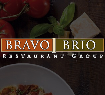 BRAVO | BRIO Restaurant Group