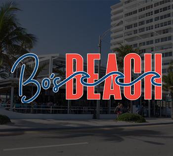 Bo's Beach