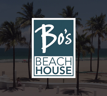 Bo's Beach House