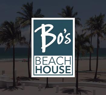 Bo's Beach House