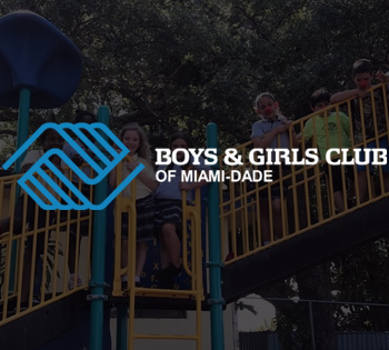 Boys & Girls Clubs of Miami – Dade
