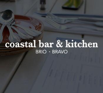 Coastal Bar & Kitchen