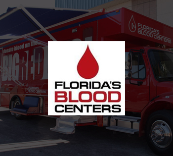 Florida's Blood Centers