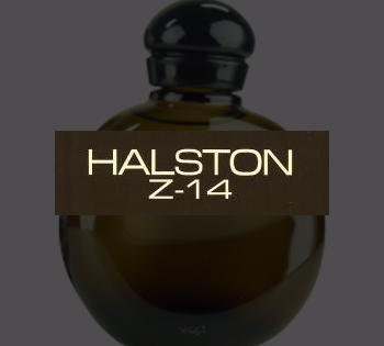 Halston Z-14