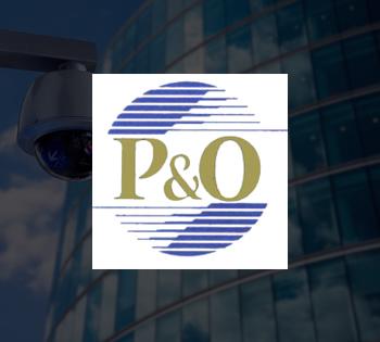 P&O Global Technologies