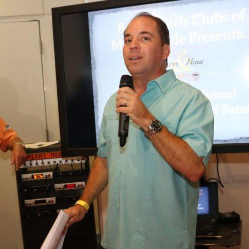 Boys & Girls Club of Miami – Dade Alumni Event