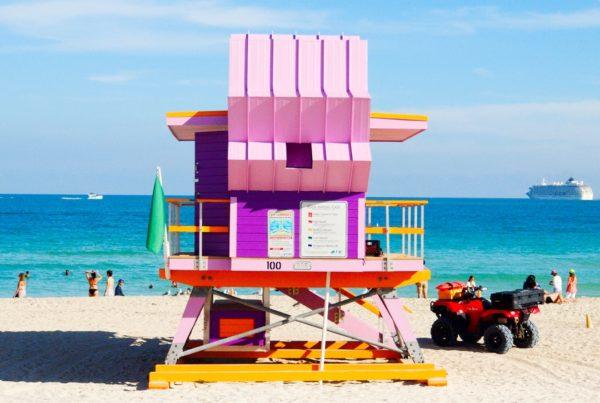 Fort Lauderdale Duree South Florida