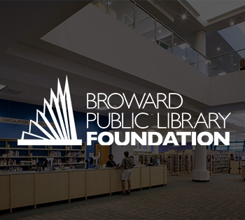 Broward Public Library – Literary Feast