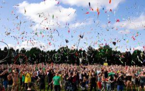 festival public relations