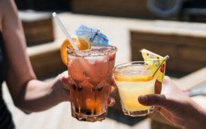 summer cocktails pr
