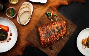 steak restaurant public relations