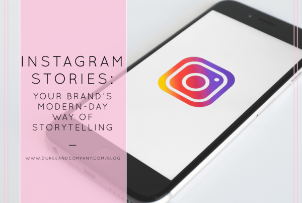 Instagram Stories Best Practices