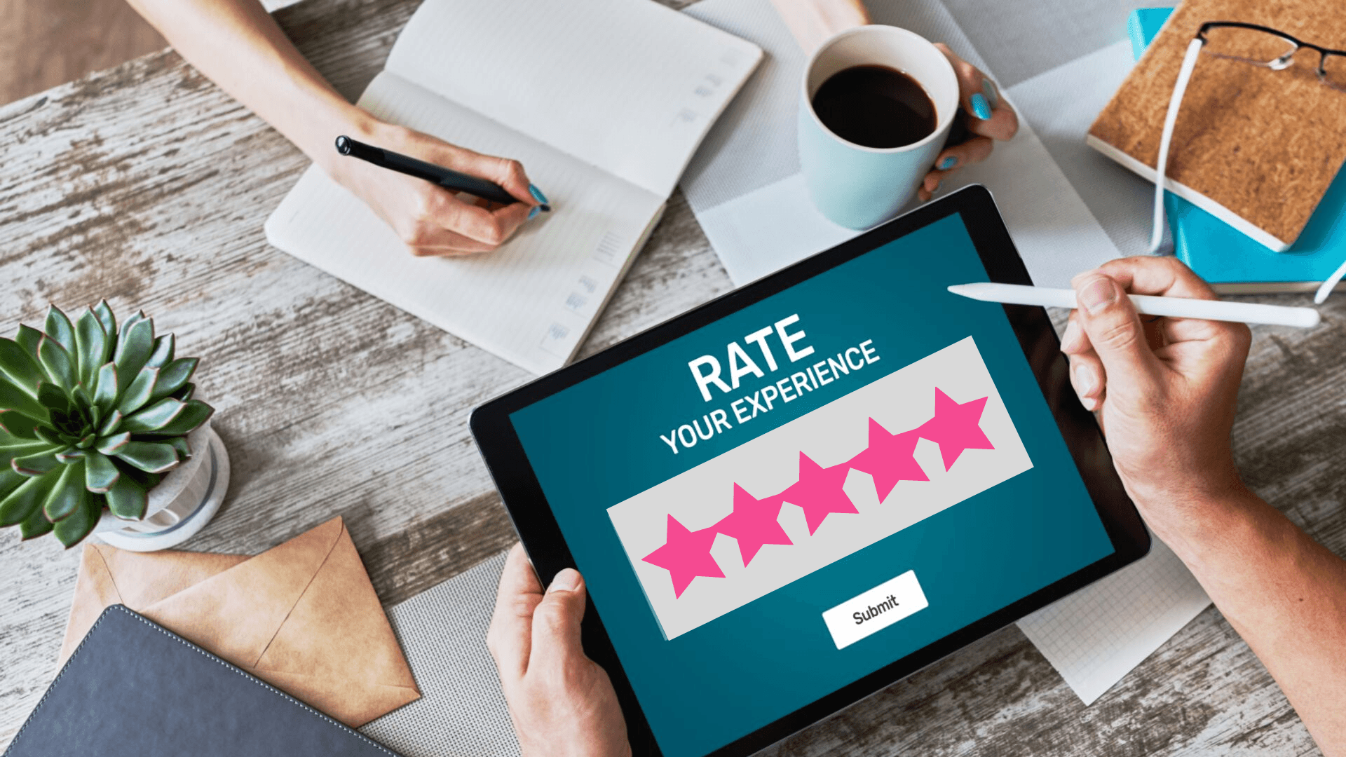 online restaurant reviews rating PR firm florida